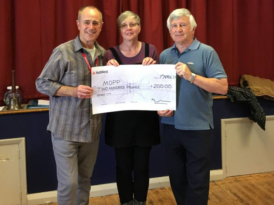 MOPP MARSHAM OLDER PEOPLES' PROJECT - LATEST NEWS AND EVENTS